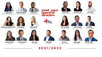 Alumni named to Young Professionals Association of Louisville board of directors