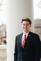 Barberie ('21) named student academic vice president