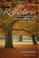 Barclay co-authors devotional guide