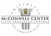 Center celebrates 5 years of civic programming, unveils new logo