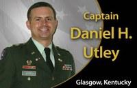 Center establishes memorial lecture in honor of Dan Utley ('01)