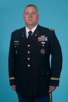 Center welcomes new U.S. Army War College Fellow, Army soldiers