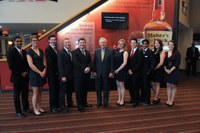 Class of 2015 graduates from McConnell Scholars Program