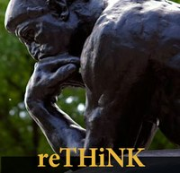 Spring lecture series continues to 'reTHINK' big ideas