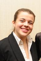 Robinette earns Paul J. Weber Mentoring Fellowship Award