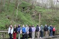 Educators consider Federalist, Anti-Federalist writings at weekend retreat