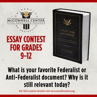 Essay contest for Kentucky high school students