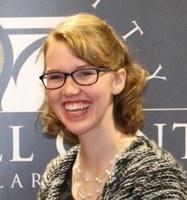 Fielder to intern in D.C. with national YMCA