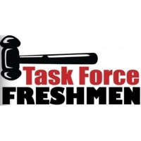Five Scholars chosen as Task Force Freshmen
