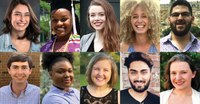 Four McConnell Scholars win prestigious international fellowship offers