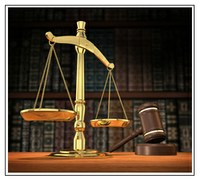 Four scholars to compete in national moot court tournament