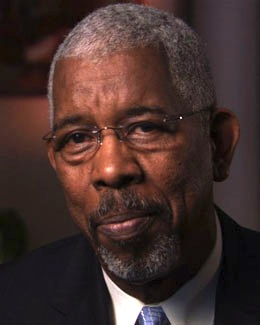 Freedom Rider speaks at McConnell Center