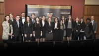 Highlands High School wins Ky. 'We the People' contest, advances to D.C.