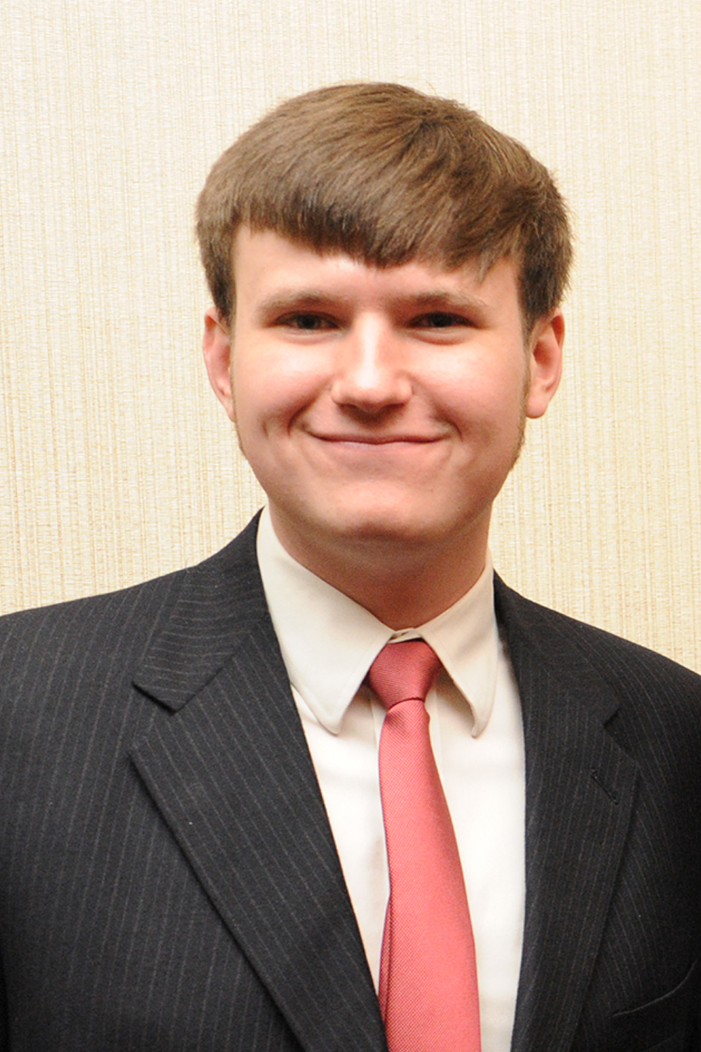 Gassman ('18) to intern for Library of Congress