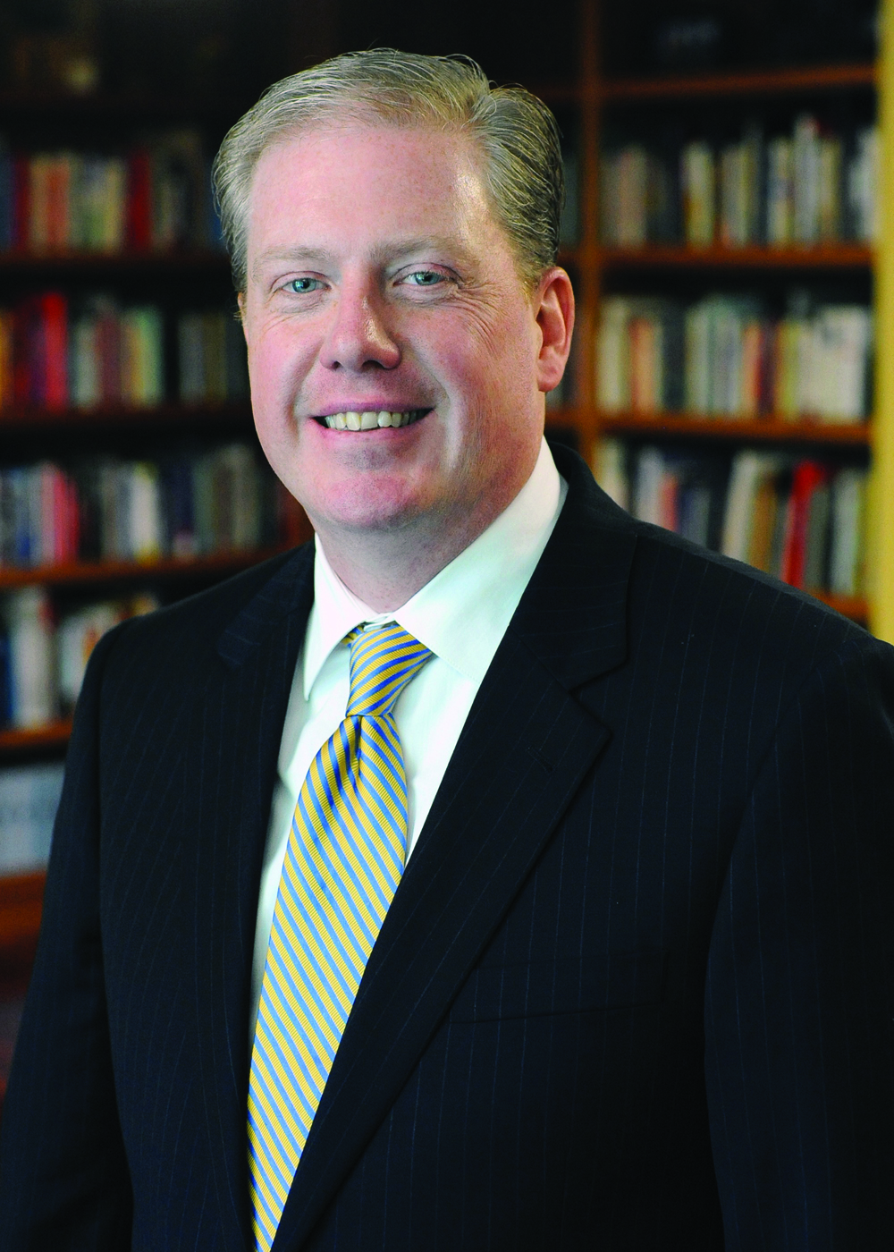 Gregg delivers lecture on Washington, statesmanship at University of Cincinnati