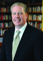 Gregg delivers lecture on Washington, statesmanship at University of Cincinnati