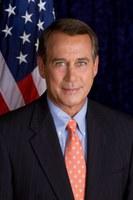 House Speaker John Boehner to visit McConnell Center