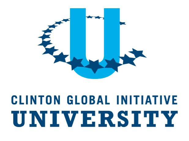 Humphrey, Lalata attend Clinton Global Initiative University