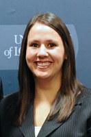 Imel ('14) to join Alabama's clinical geropsychology doctoral program