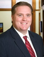 Jennings serves as Romney's state manager in Ohio
