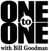 KET's Bill Goodman goes 'one to one' with Center director