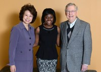 Lawson-Mayes earns McConnell scholarship to the University of Louisville