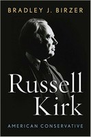 Fellow releases new book on Russell Kirk
