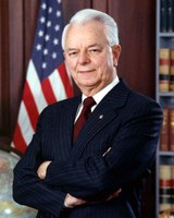 McConnell Center remembers Sen. Robert C. Byrd