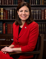 McConnell Center to host US Sen. Kelly Ayotte