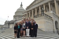 McConnell Scholars elected, appointed to top student leadership positions