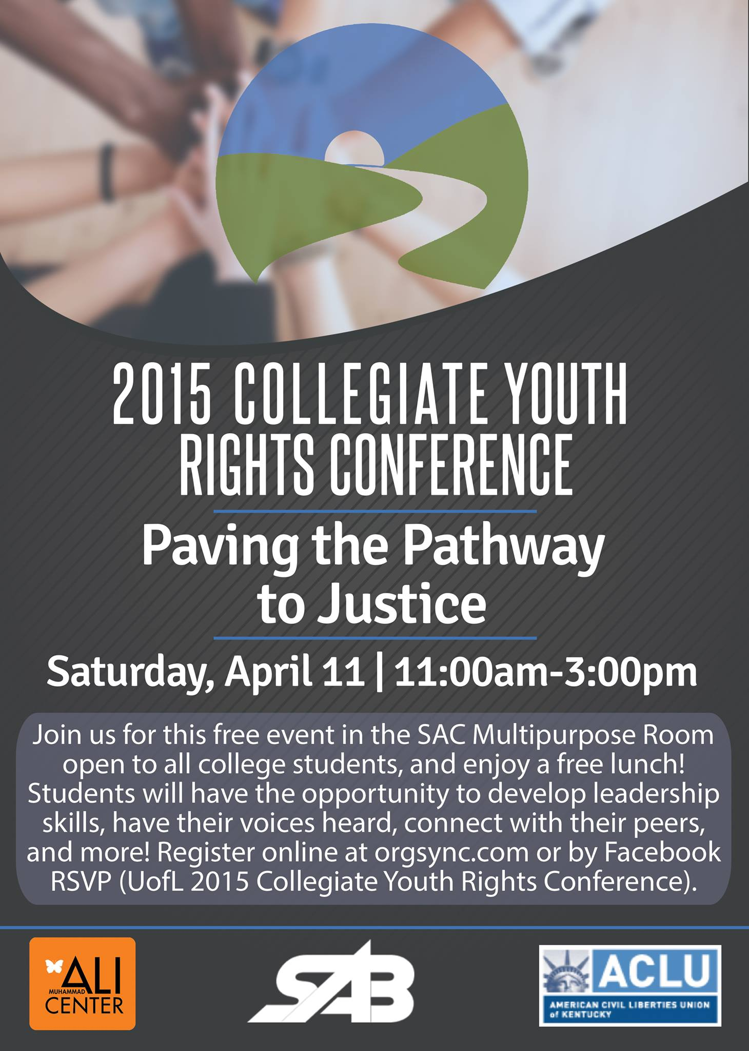 McConnell Scholars lead 2015 Collegiate Youth Rights Conference