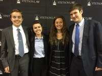 Scholars finish among top 16 teams in regional tourney