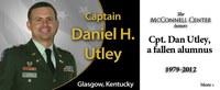 Remembering Captain Dan Utley (1979-2012)