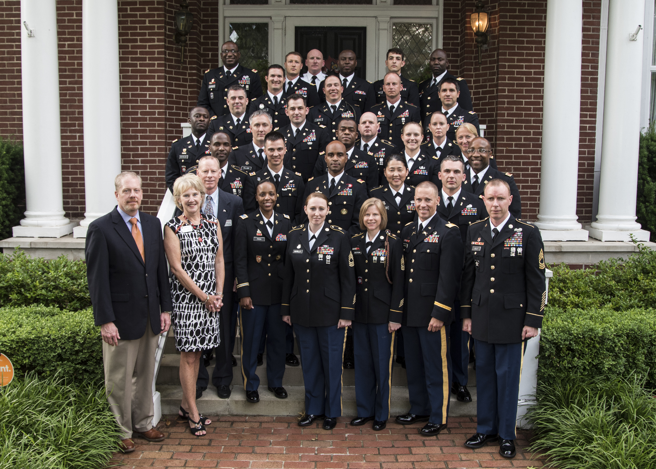 McConnell Center's Strategic Broadening Seminar announces 2016 graduates