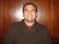 Scholar awarded Rotary Foundation Scholarship