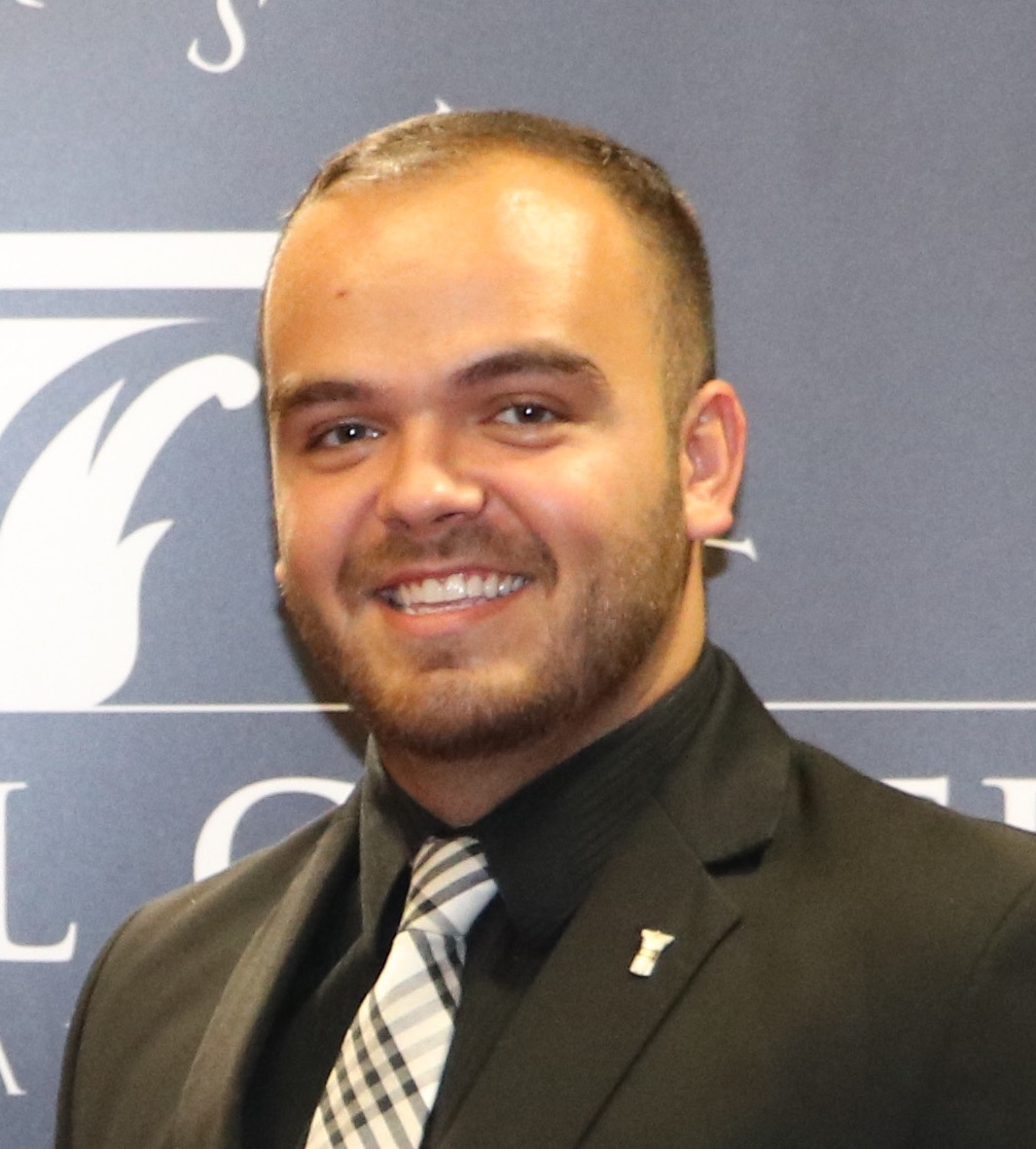 Scholar earns Fulbright assistantship to Malaysia