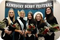 Scholar named 2011 Kentucky Derby Princess