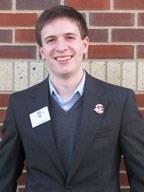Scholar receives David Hershberg Scholarship for International Study