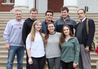 Scholars earn national tourney bids