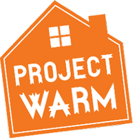 Scholars help winterize homes through Project Warm