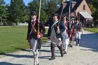 Scholars, teachers study in Colonial Williamsburg