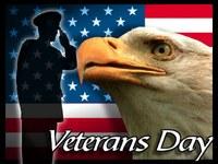 Sen. McCain's remarks released in honor of Veterans Day