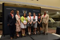 Senior McConnell Scholars graduated Saturday; post-grad plans include law school, Teach for America