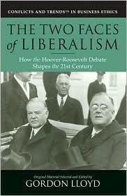 Teachers consider Hoover-Roosevelt debates