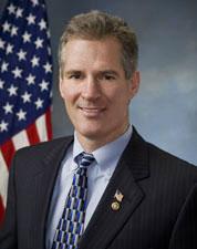 U.S. Senator Scott Brown to visit