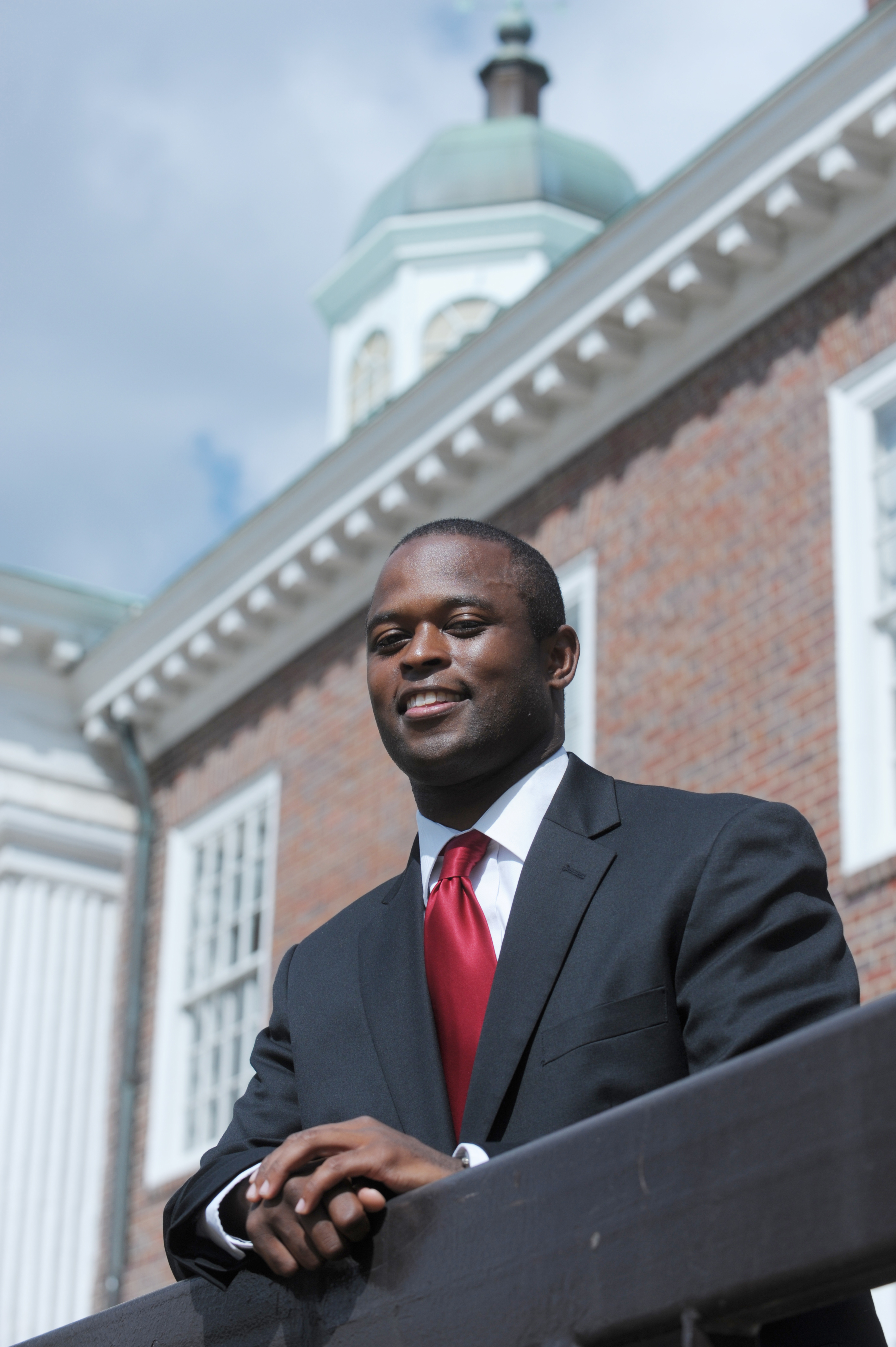 UofL graduate named McConnell's legal counsel