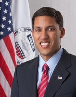 USAID chief Rajiv Shah to visit McConnell Center, UofL