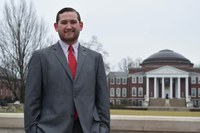 Vance ('17) becomes 6th Scholar elected student body president