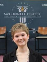 Waters named 2012 McConnell Center debate champ