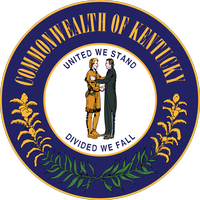 Whitlock, Grout intern with Kentucky Legislative Assembly
